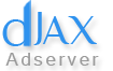 dJAX Enterprise Adserver